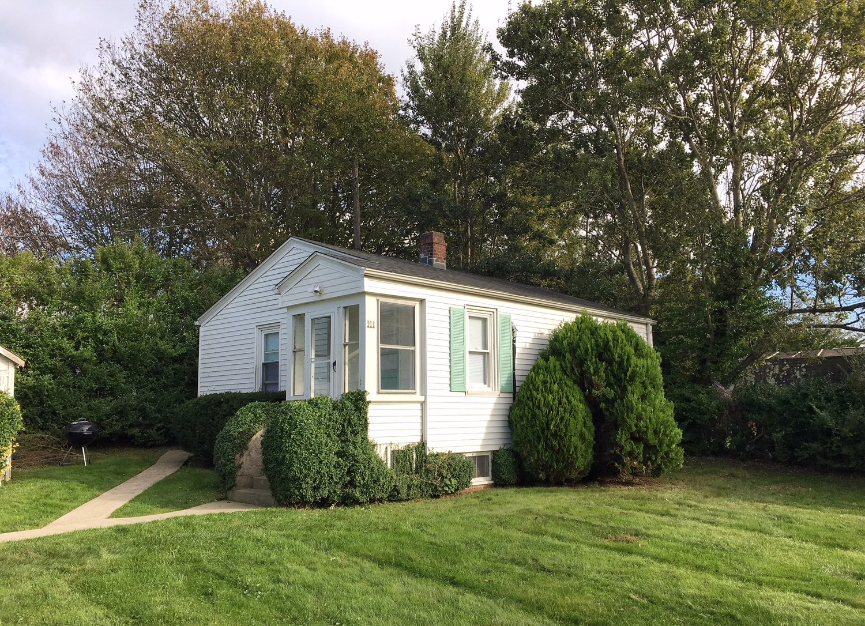 Affordable Rental Cottage in Newport
